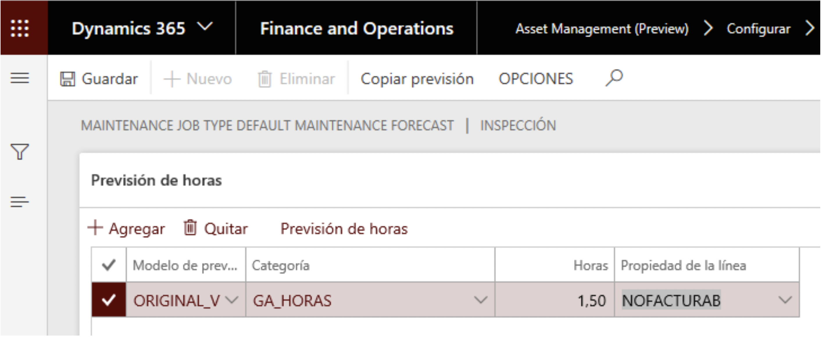 ERD - Dynamics365 Finance Operations - Gestión Activos ERP - 2.10