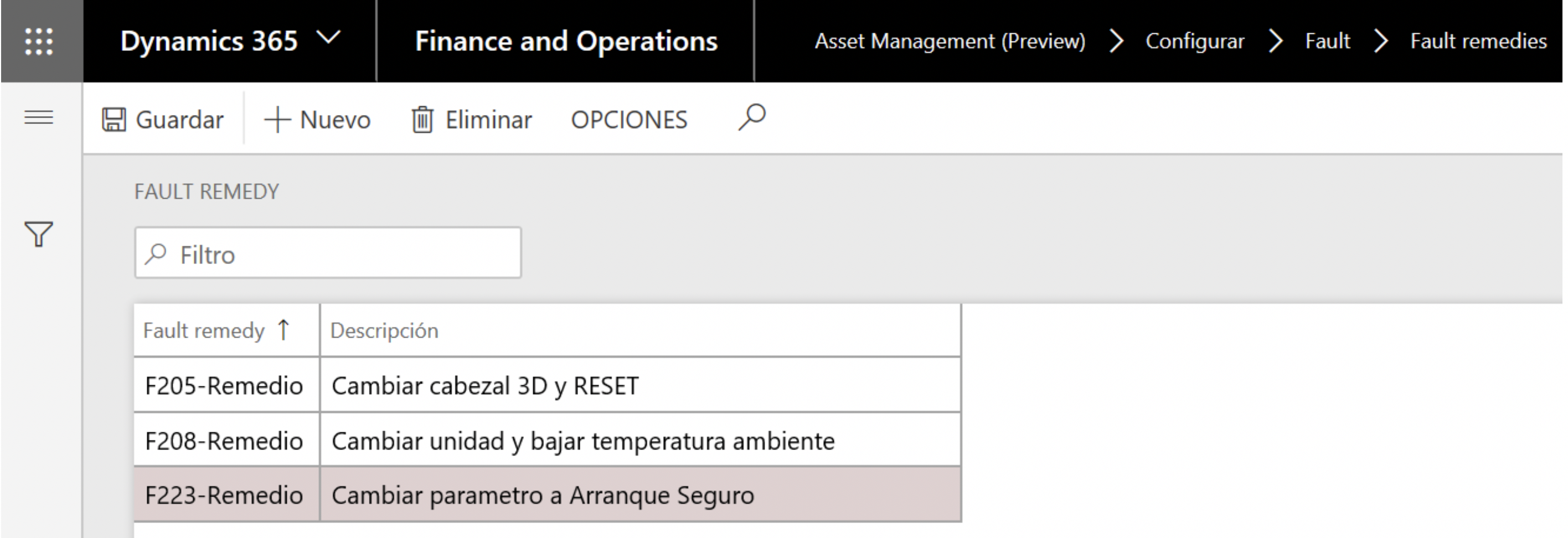 ERD - Dynamics365 Finance Operations - Gestión Activos ERP - 2.15
