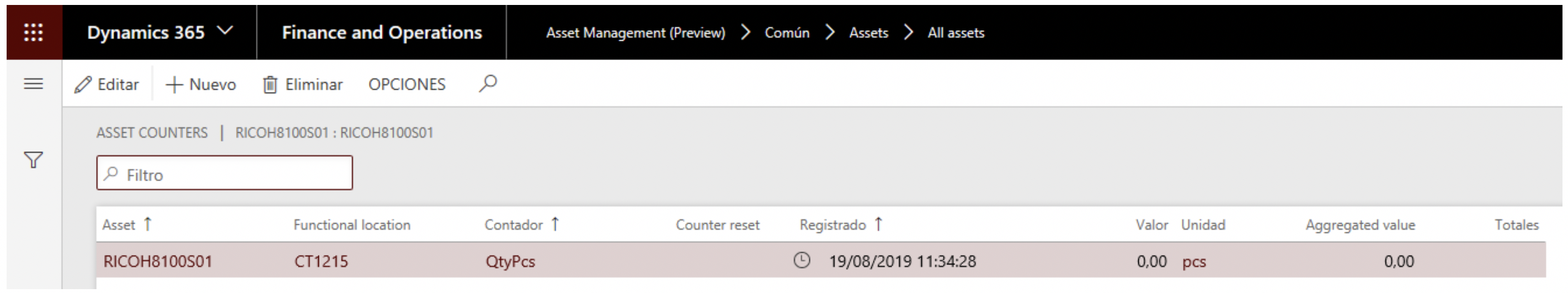 ERD - Dynamics365 Finance Operations - Gestión Activos ERP - 2.4