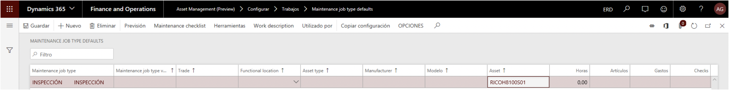 ERD - Dynamics365 Finance Operations - Gestión Activos ERP - 2.9