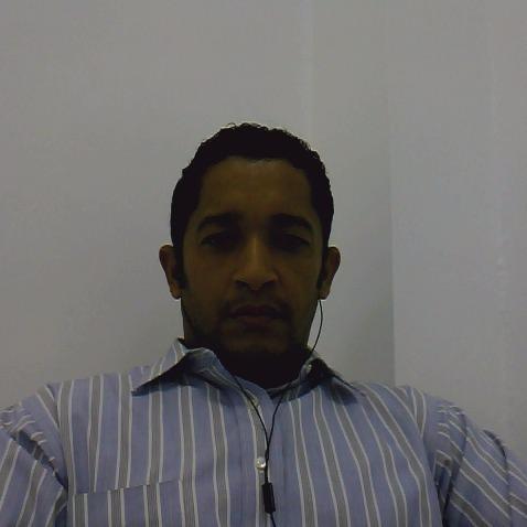 Walter Huascar Ovalle Mora