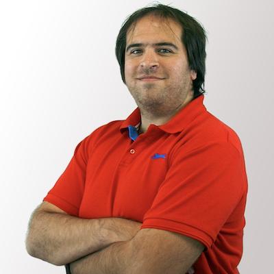 Fernando Bo Gimenez